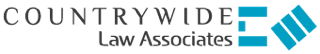 Countrywide Law Associates Ltd Logo